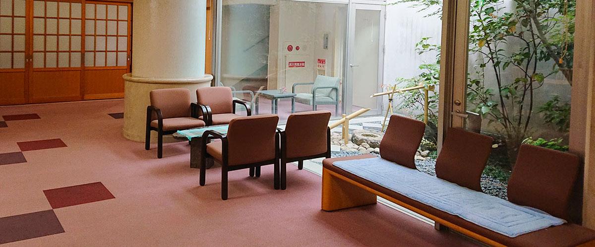 泉北園百寿荘の施設サービスイメージ画像7